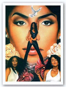 """More Than A Woman (Aaliyah)"" - Jerome Brown"
