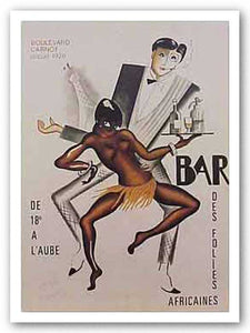 """Bar des Folies"" - Anonymous"