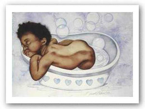 """Bathtub Dreams"" - Kenneth Gatewood"