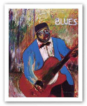Playing the Blues