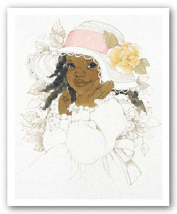 """My New Bonnet"" - Sylvia Walker"