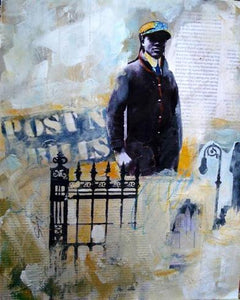 Post No Bills - Karen Powell