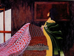 The Quilt (A Striking Pose)