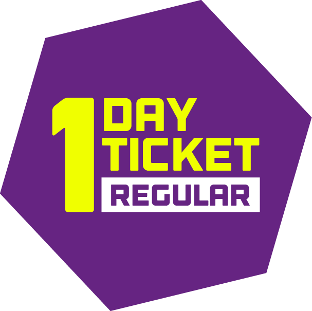 Buy 1 Get 1 Free on One Day Ticket Regular Day Non HKID Holders Only