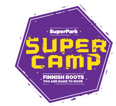 SuperCamp - 2018 Summer