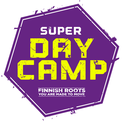 3-days All-in-one Camp (Summer 2019) Aged 7-9