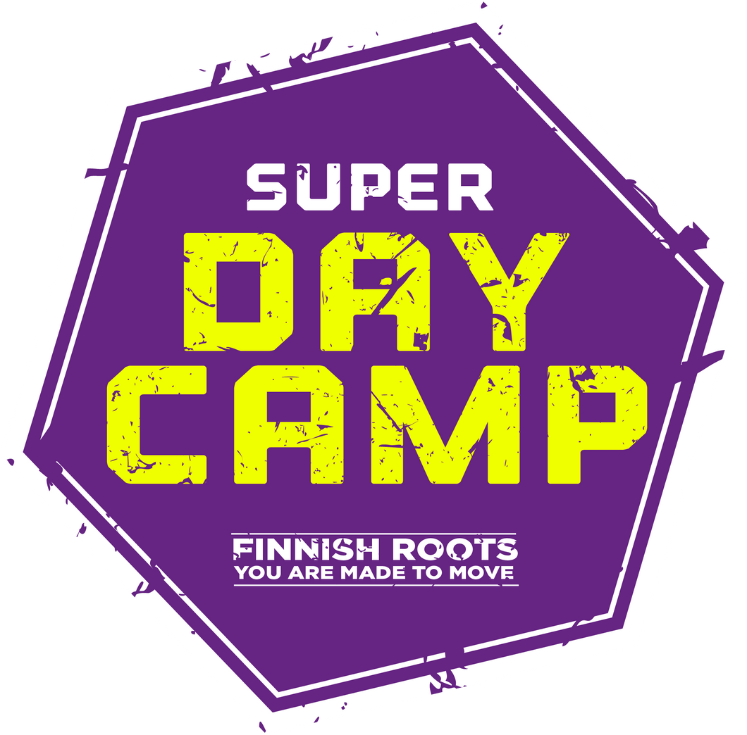 3-days All-in-one Camp (Summer 2019) Aged 4-6