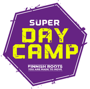 SuperDayCamp (Urban Sports Summer Camp- Trampoline)