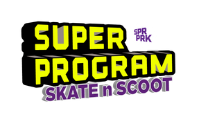SuperSkatenScoot