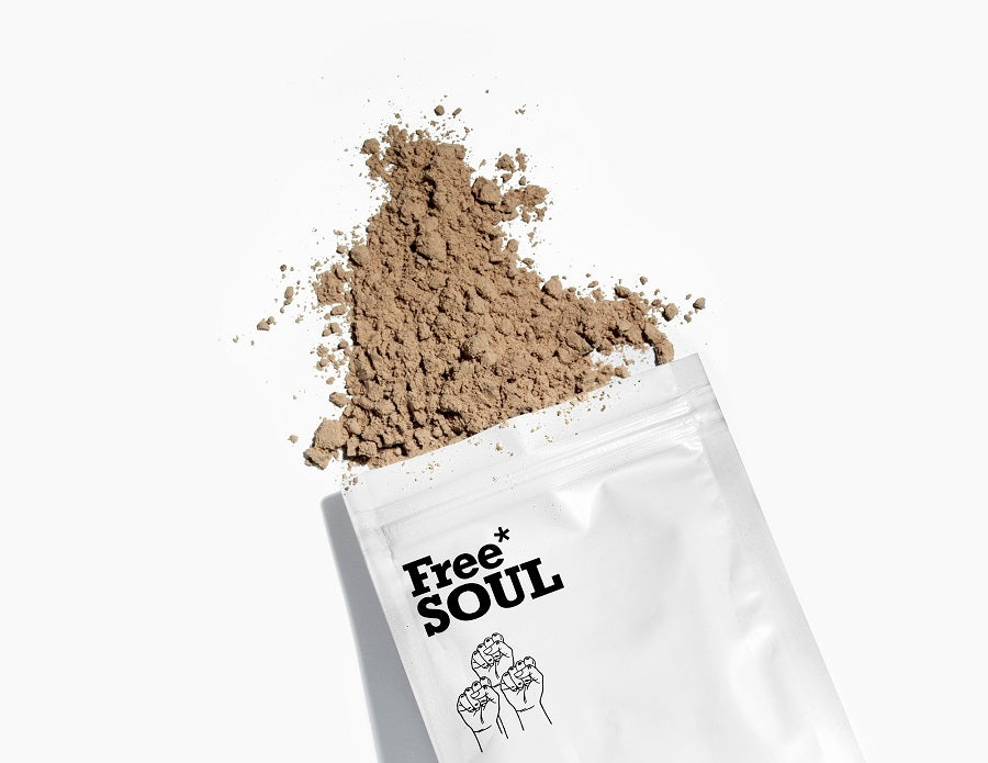 Why the Free Soul Protein Blends?