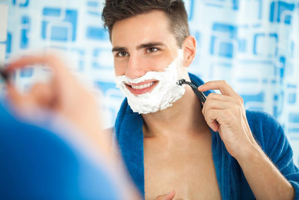 Essential Shaving Tips for Acne-Prone Skin