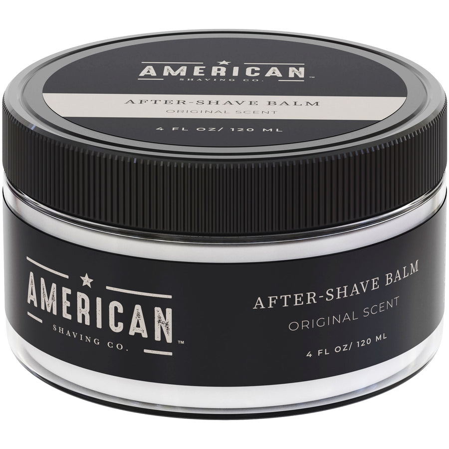 Original Scent After-Shave Balm 4 oz