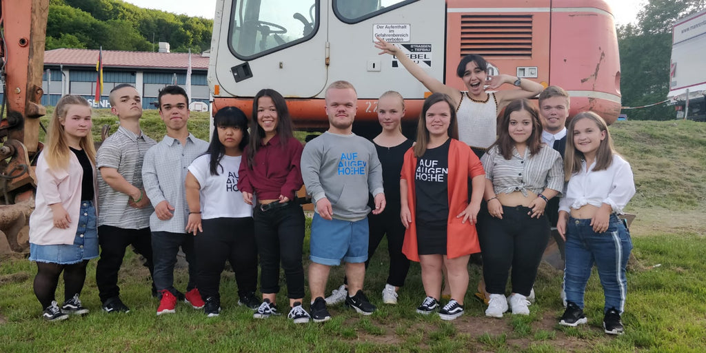 30th German Annual Meeting of People with Dwarfism AUF AUGENHOEHE