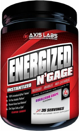 Most Important Meal of the Day! By Axis Labs Athlete Josh Black