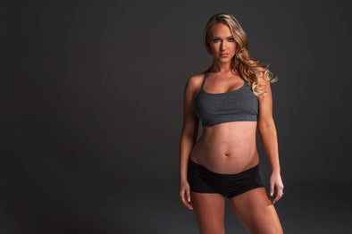 5 Things Every Expecting Athlete Should Know