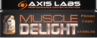 Supplement Review-Muscle Delight!