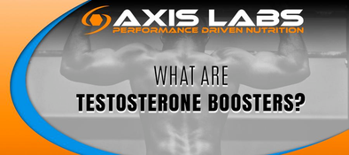 Axis Labs What Are Testosterone Boosters Hypertest