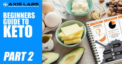 The Keto Diet Plan For Beginners (Part 2)