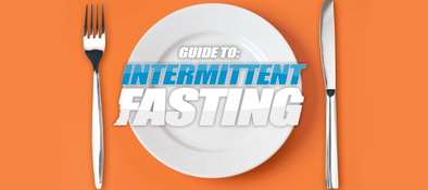 Guide to Intermittent Fasting by Axis Labs