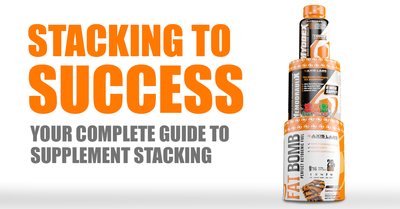 Stacking Success: Your Guide To Supplement Stacks