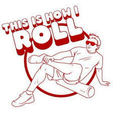 This is How I Roll! Benefits to Foam Rolling