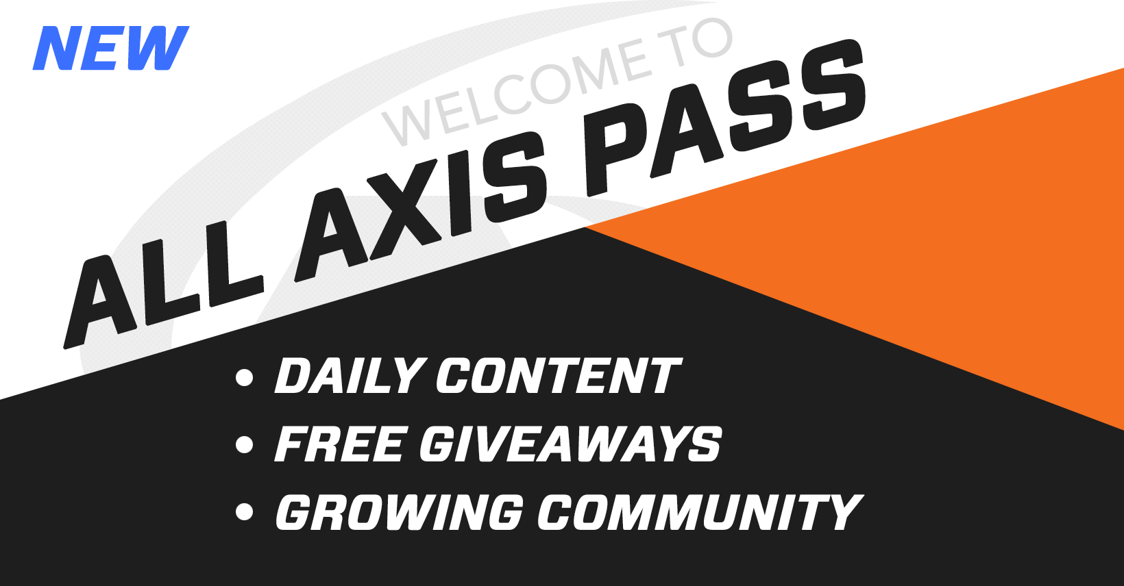 all axis pass by axis labs facebook group