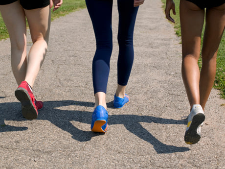 diet detective walk for your health