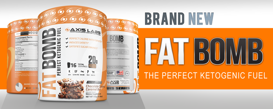Axis Labs - Official Website Home - Performance Driven Nutrition