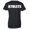 Axis Labs Athlete T-Shirt Athletic Fit Tee's Black