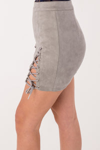 Bromley Mini Skirt