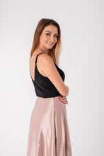 Fiona Scalloped Cami