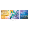Wall Art VVX - Areeq Art Arabic Islamic Calligraphy Paintings