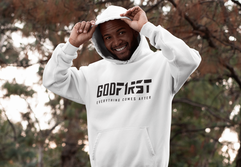 GOD FIRST Collection