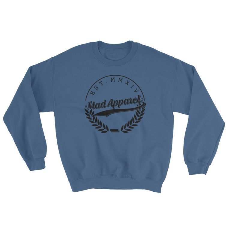 MAD Crest Sweatshirt