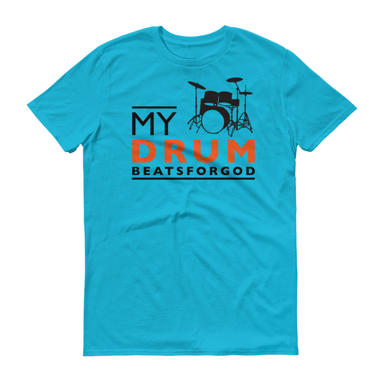 My Drum Beats T-Shirts
