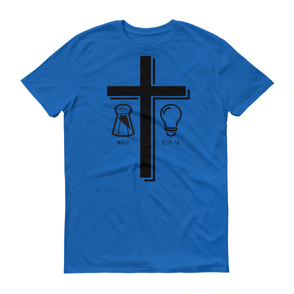 Salt and Light Tee