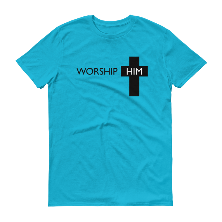 Worship Cross Tee