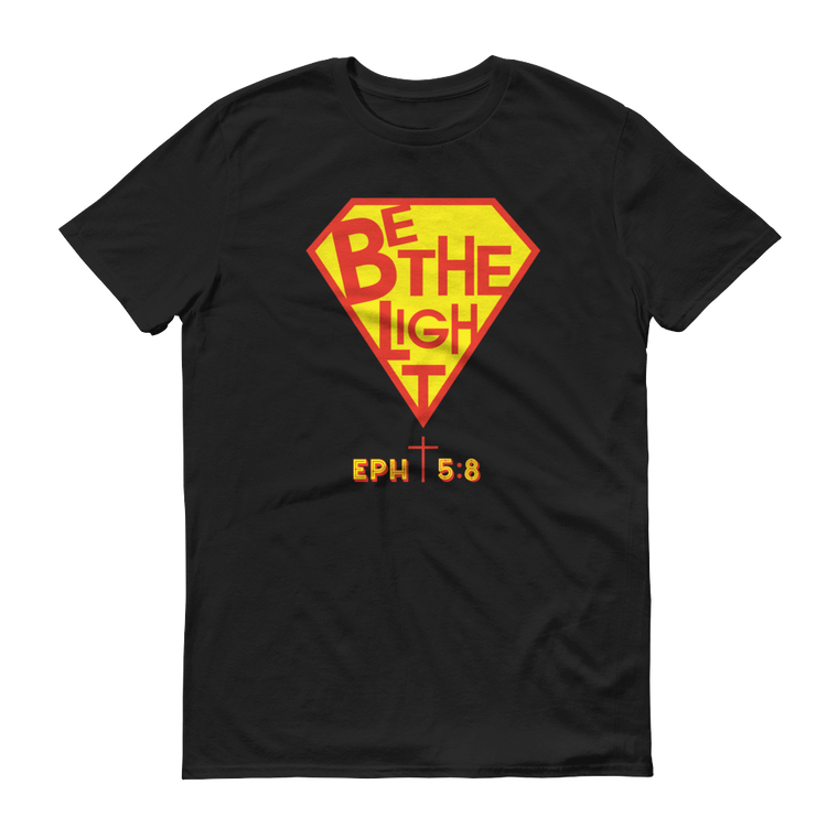 Be The Light T Shirts