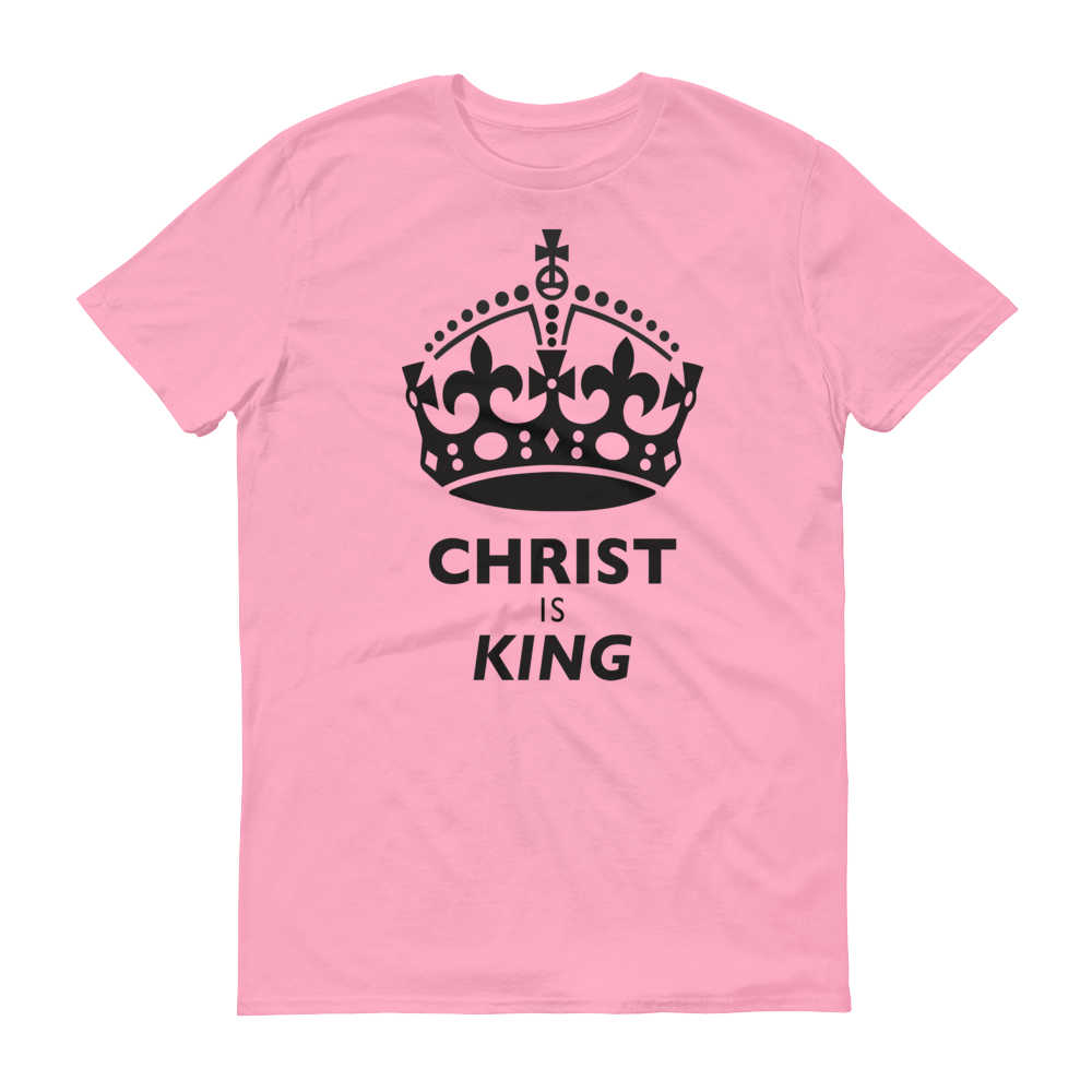 Christ is King Tee