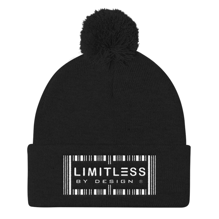 Limitless By Design Pom Pom Knitwear