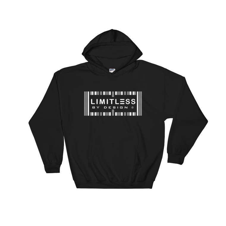 MAD Limitless By Design Hoodie