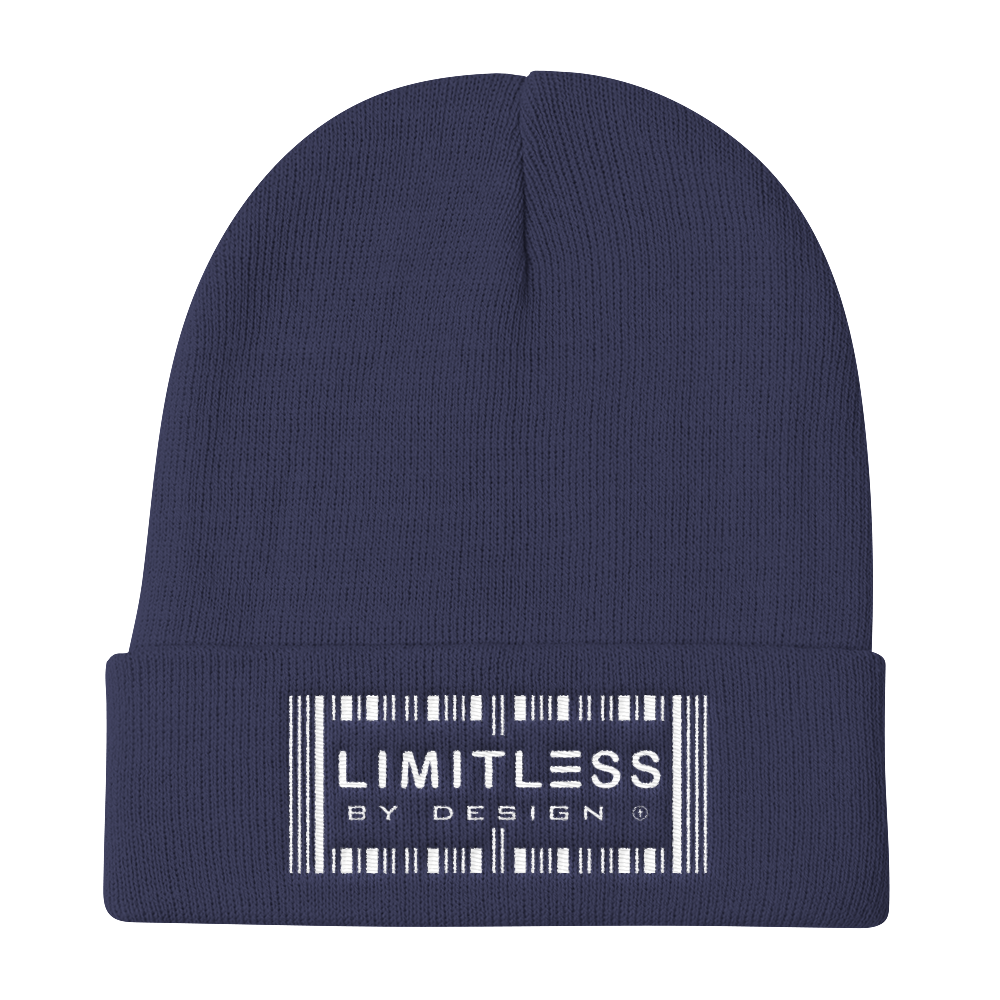 Limitless By Design Beanies