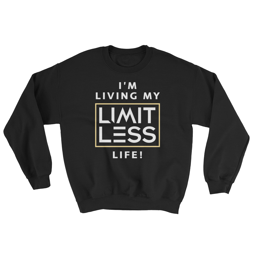 MAD Limitless Life Sweatshirt
