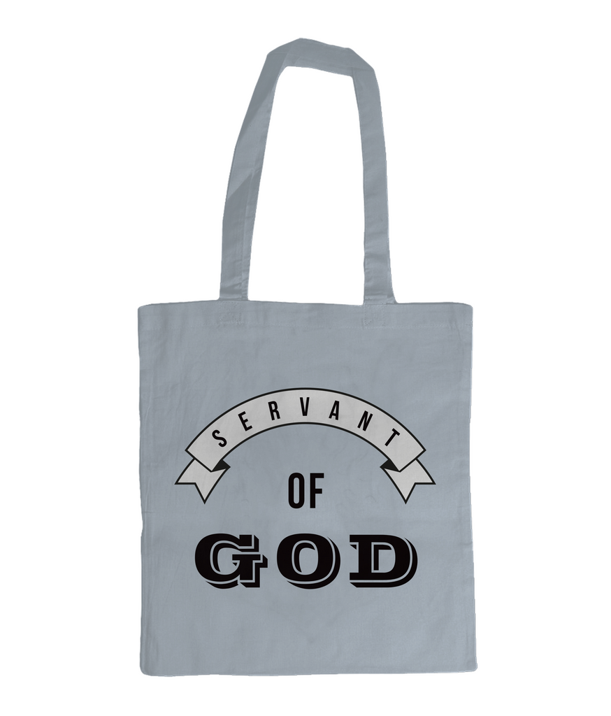 Servant of God Tote
