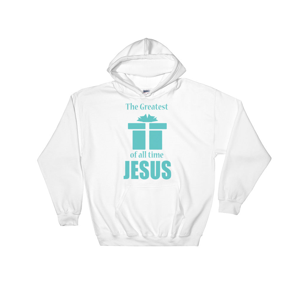 The Greatest Gift Hoodie