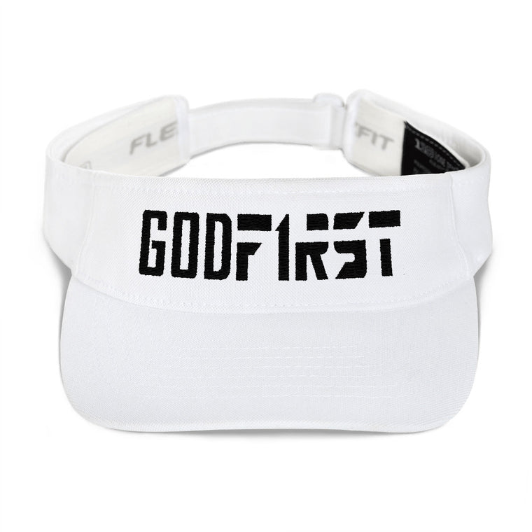 God First Visor