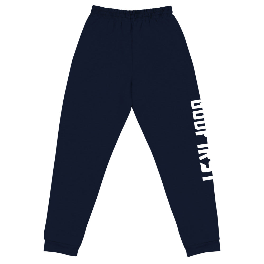God First Unisex Joggers