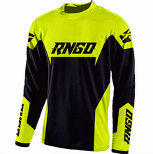 R1 Jersey Neon Yellow