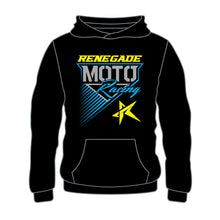 Personalized Strike Hoodie Black