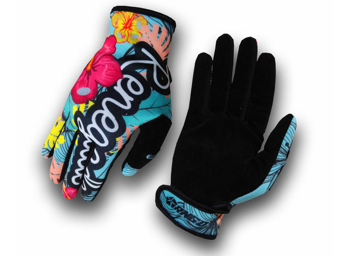 Tropical Glove